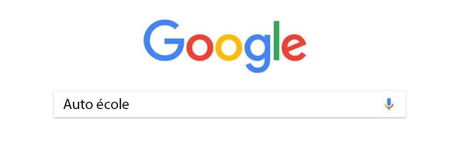google-auto-ecole-webforce-belgique